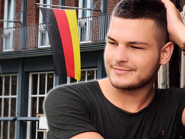 """Răzvan Botezatu, dezvăluiri incredibile despre viața din Germania! """"M-am angajat și am avut un șoc"""""""
