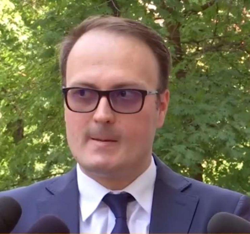 """Oana Roman, desființată după ce l-a făcut impostor pe Alexandru Cumpănașu: """"Ai mare grijă că și tu ai o fetiță. Vezi nu cumva să rămâi fără ea"""""""