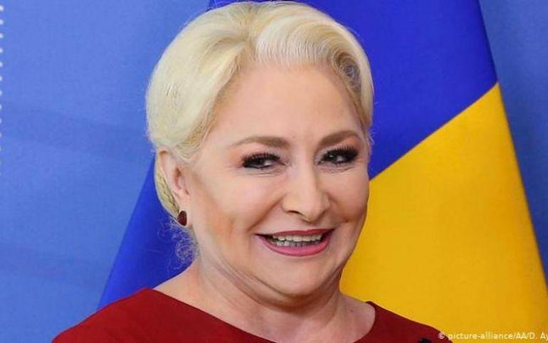 """Viorica Dăncilă, întrebată dacă l-ar grația pe Liviu Dragnea: """"Doamne ferește!"""""""
