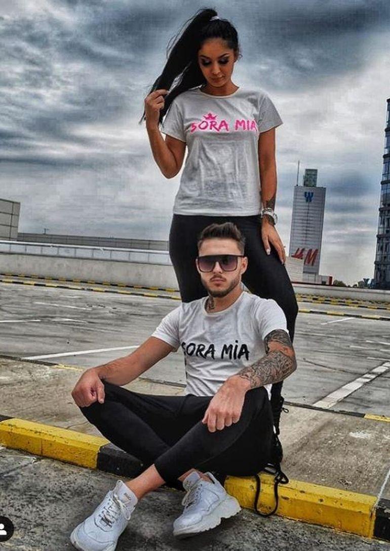 Raluca, fosta concurentă de la Puterea Dragostei, despre despărțirea lui Alex Zănoagă cu Simina