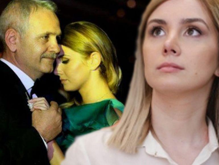Iubita lui Liviu Dragnea e tristă şi atunci când zâmbeşte! Vezi ce a răspuns Irina Tănase atunci când a fost întrebată ce se întâmplă cu ea!