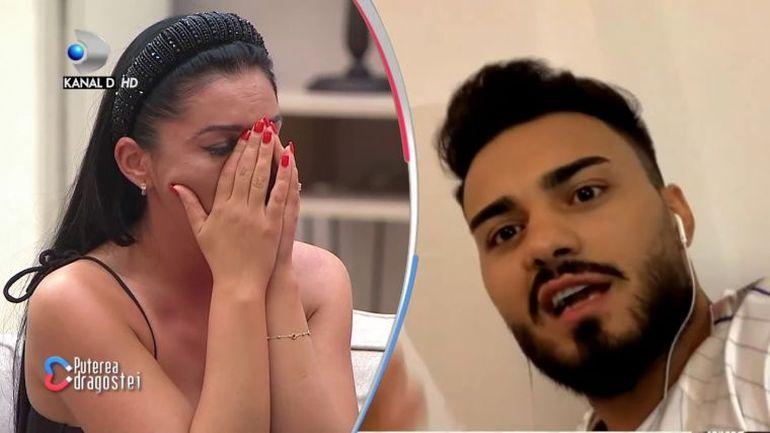 Surpriză, ce simte Jador pentru Paula după ce s-a spus că a făcut sex interzis cu ea la Puterea dragostei.