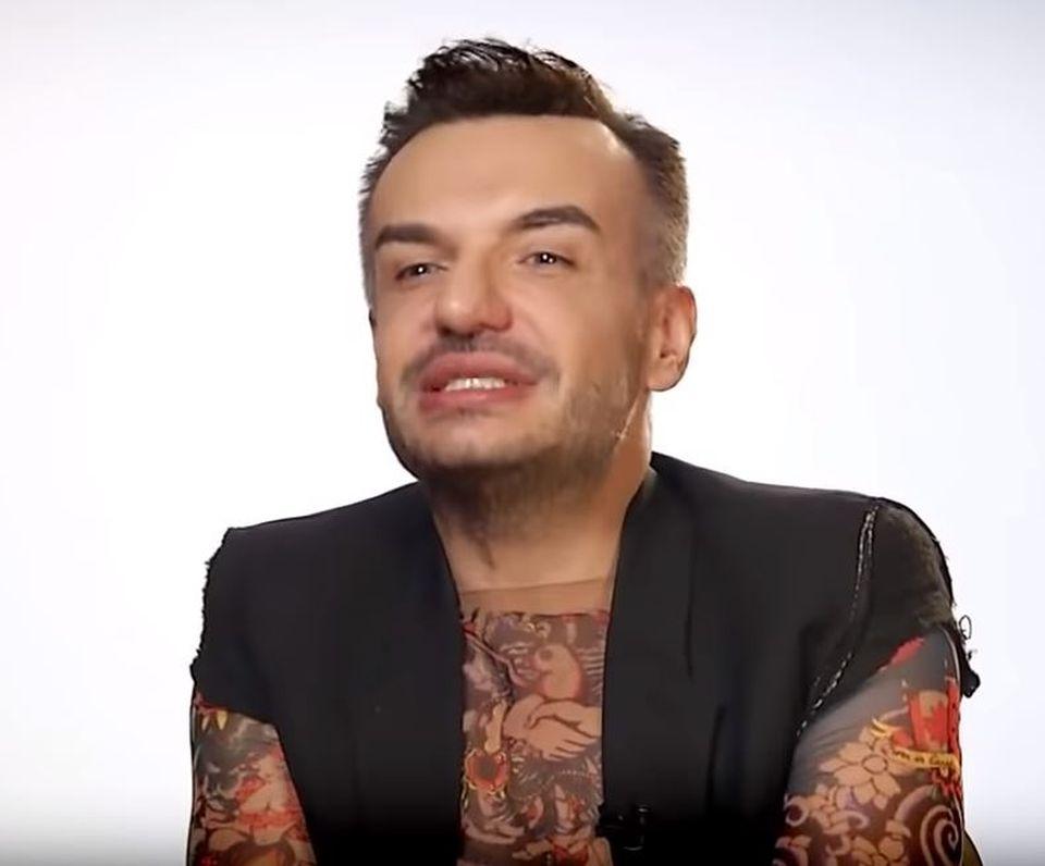 Dezvăluire șoc despre ultima apariție a lui Răzvan Ciobanu la TV! Motivul pentru care designerul avea ochii injectați și plini de lacrimi