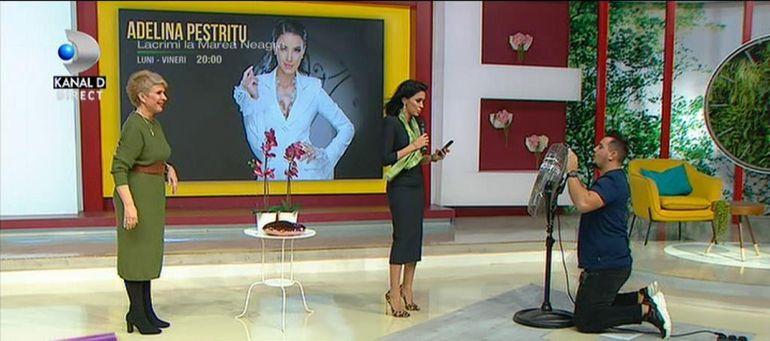 Adelina Pestrițu împărtășește secretele unui influencer de succes!
