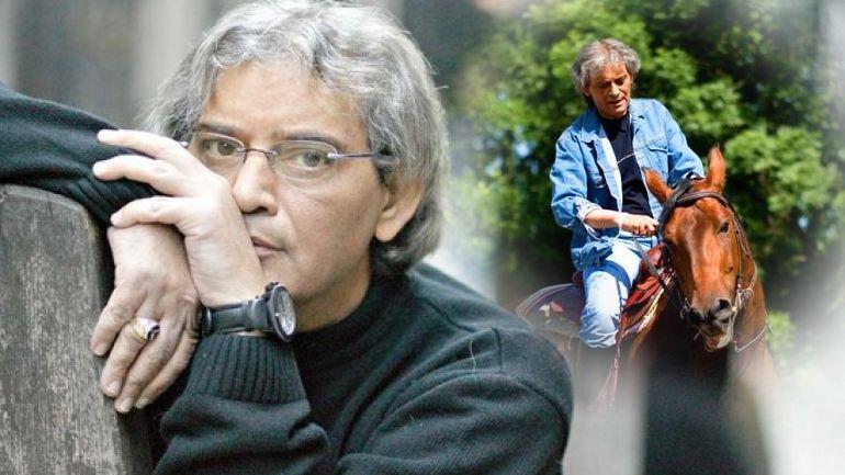 Marele actor Adrian Pintea ar fi împlinit 65 de ani! Și calul său, Duran, l-a condus acum 12 ani pe ultimul drum