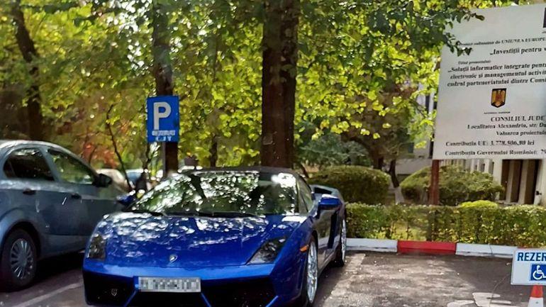 Suma uriașă pe care o plătește anual nora lui Liviu Dragnea pentru întreținerea noului Lamborghini! Ar putea să-și cumpere două Loganuri pe an de banii ăștia
