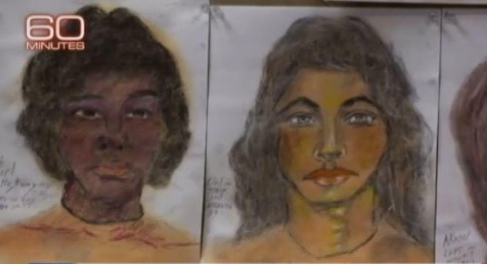 Un bătrân a omorât 93 de femei. De ce a desenat din memorie portretele tuturor victimelor