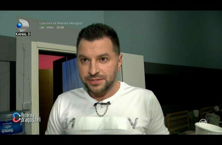 """Tensiuni la Puterea Dragostei! Bogdan Mocanu și Fizz, discuție acidă: """"Vor răspunde în fața legii"""""""
