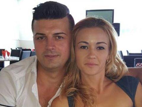 Iubitul Mihaelei Rouă, tânăra ucisă în Italia, și-a recunoscut fapta. A înjunghiat-o pentru că voia să-l părăsească