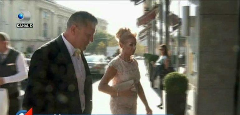 Toată lumea a crezut că fiica lui Gigi Becali s-a măritat! Adevărul despre evenimentul din familia Becali care a avut loc într-un hotel din centrul Capitalei