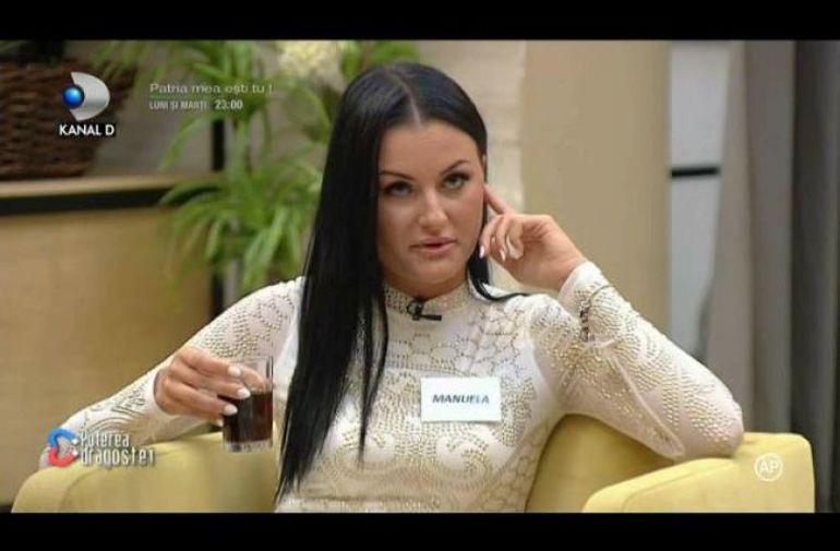 Legătura neașteptată dintre Manuela de la Puterea Dragostei, Mircea Radu și Cornel Păsat! Ce s-a întâmplat acasă la concurentă în urmă cu un an?