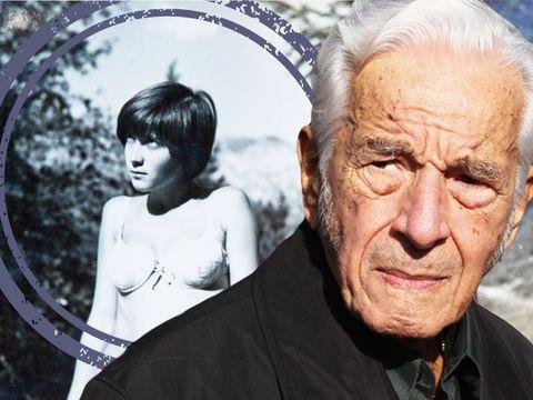 Cum arată astăzi marea iubire a lui Sergiu Nicolaescu! Ileana Popovici are 73 de ani FOTO