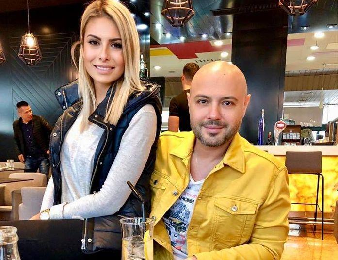 Mihai Mitoșeru și Noemi, noi pași spre împăcare! Ce s-a întâmplat la 2 zile de la divorț