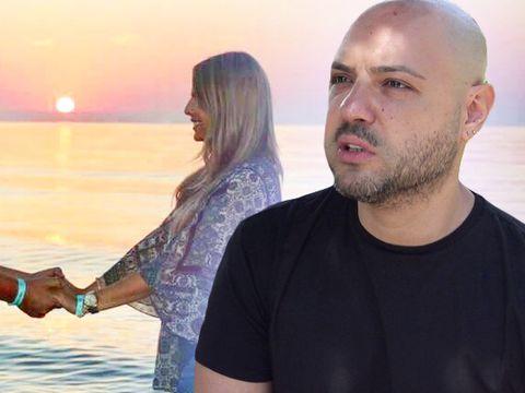 """Prietenii ştiu cum se vor împăca Mihai Mitoşeru şi Noemi, chiar dacă au divorţat la notar: """"Înțelege şi Noemi, o aplicați împreună"""""""