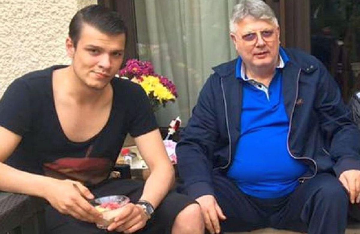 Câți bani plătește Gino Iorgulescu ca să stea în spital, lângă băiatul lui?