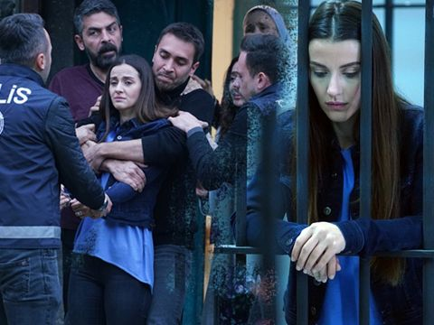"""Tahir și Vedat """"negociază"""" libertatea lui Nefes. În această seară, un nou episod al serialului """"Lacrimi la Marea Neagră"""", de la ora 20:00, la Kanal D"""