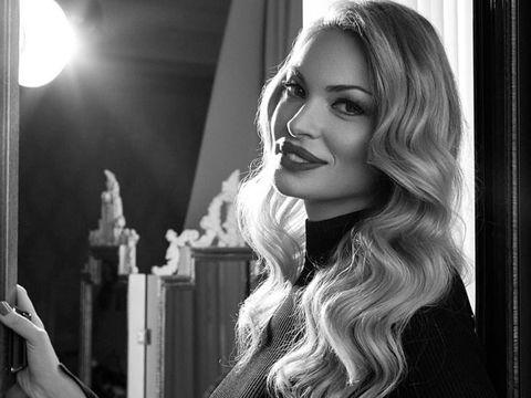 De ce Valentina Pelinel a plecat la miezul nopții de la nunta fiicei lui Gigi Becali!