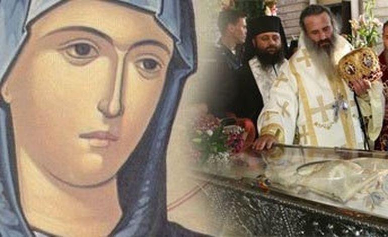 Sărbătoare 14 octombrie 2019. Tradiții și superstiții de Sfânta Parascheva