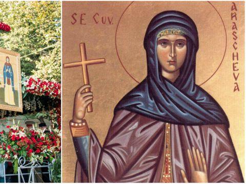 Rugăciune Sfânta Parascheva. Aduce liniște și pace sufletească
