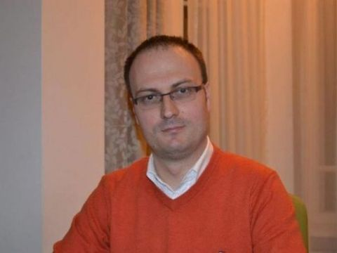 """Alexandru Cumpănașu susține că a primit o diplomă din Ucraina: """"Am primit cea mai înaltă distincţie pe care un candidat român putea să o primească din partea unei universităţi"""""""