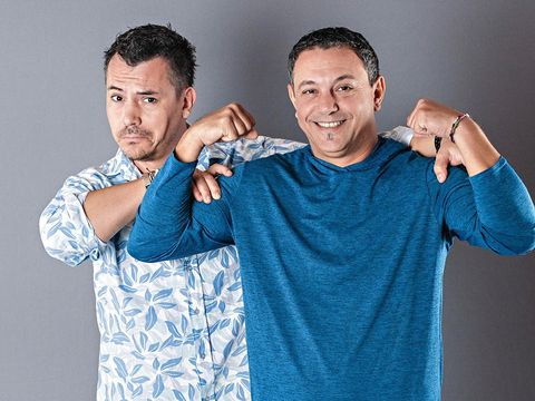 """Chef Sorin Bontea și Răzvan Fodor vor merge în competiția din Asia! """"La a doua tinerețe m-am gândit să încerc și asta"""""""