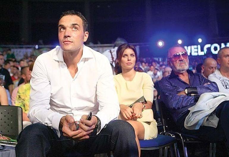Alexandru Țiriac iubește din nou? Cine este celebra tenismenă alături de care și-a găsit liniștea