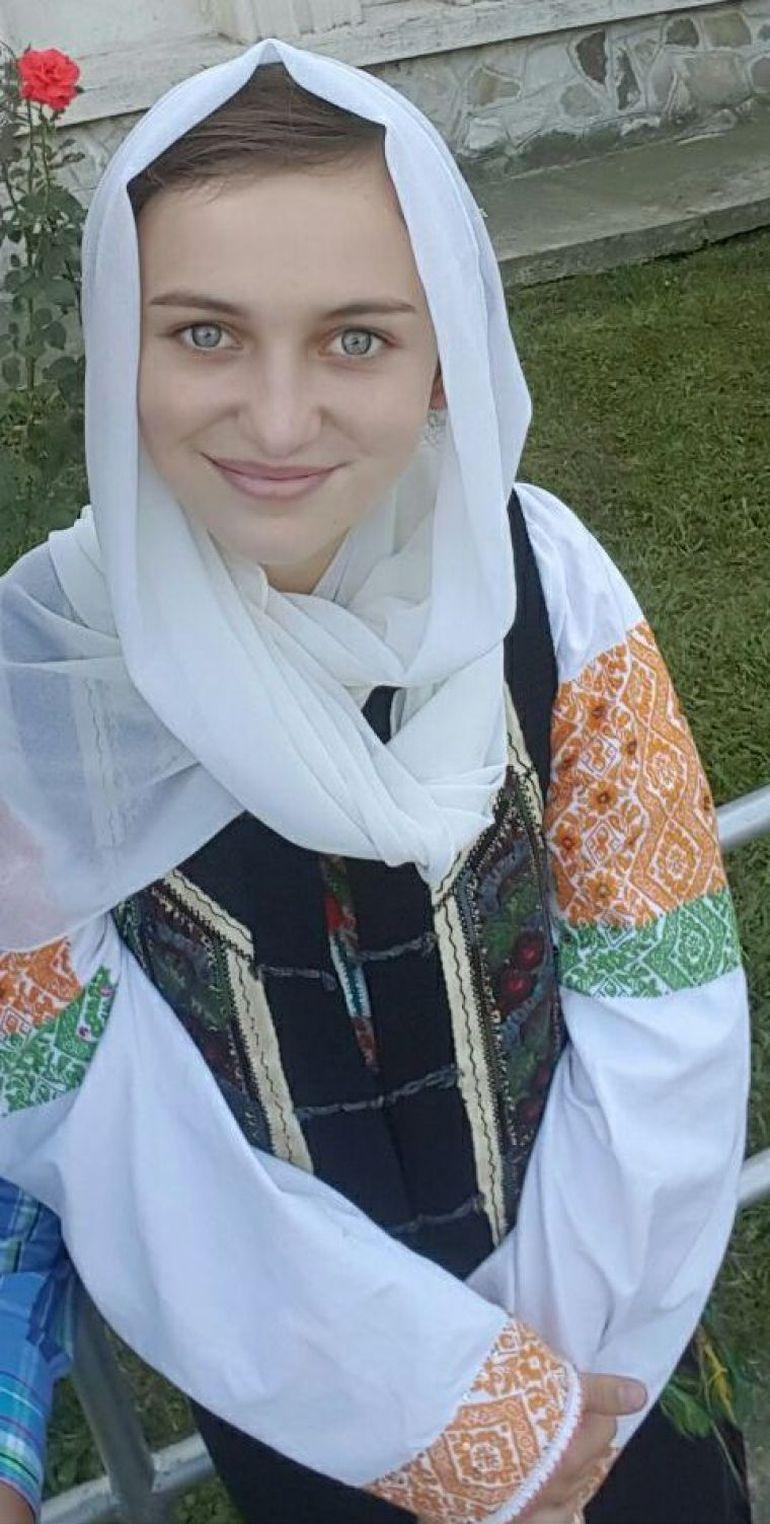 Înregistrare șocantă cu Teodora, fiica preotului Florin Stamate! Fata de 15 ani a murit câteva zile mai târziu, ucisă de o boală nemiloasă!