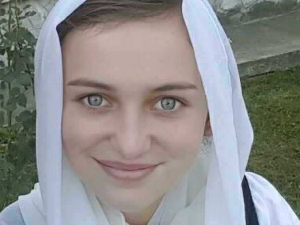 Înregistrare șocantă cu Teodora, fiica preotului Florin Stamate! Ce se întâmpla cu fata de 15 ani cu doar câteva zile înainte să moară