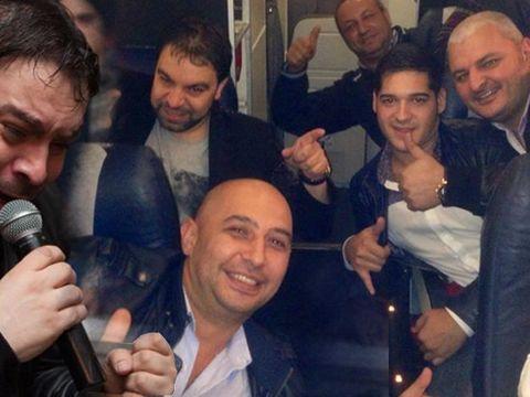 Florin Salam, în bucluc! A rămas fără un membru din trupă după ce acesta a fugit din cauza datoriilor