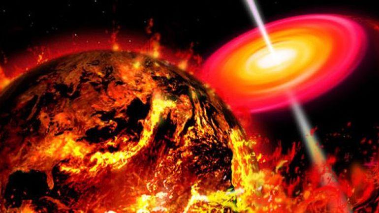 Sfârșitul lumii va veni în ACEST AN. Cea mai sumbră predicție a lui Nostradamus care sperie întreaga lume