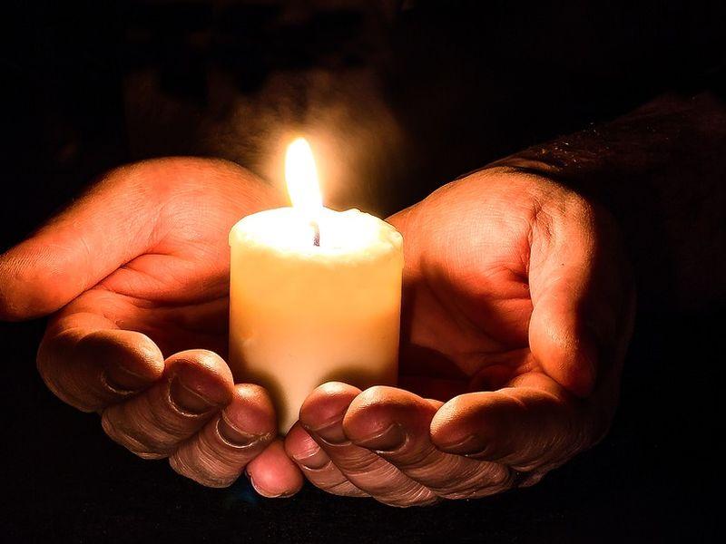 Rugăciunea celor 9 Marți. Trebuie citită 9 marți la rând