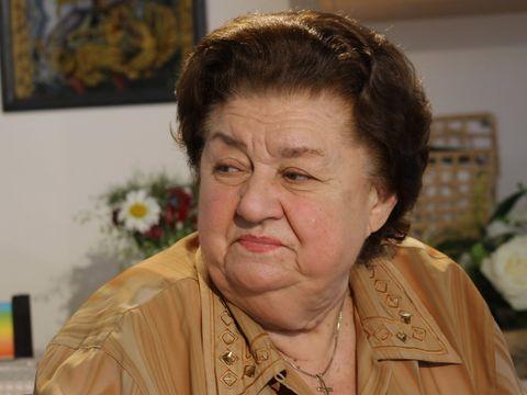 Medicii, despre Tamara Buciuceanu Botez: Starea ei de sănătate s-a agravat!