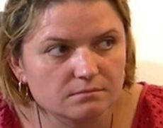 Secretul cruciulițelor pe care le poartă la gât mama Alexandrei Măceșanu! De ce le ascunde sub bluză? DEZVĂLUIRI
