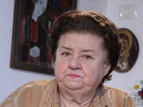 Cine a fost soțul Tamarei Buciuceanu! Actrița a fost văduvă 23 de ani! Marele regret al vieții sale
