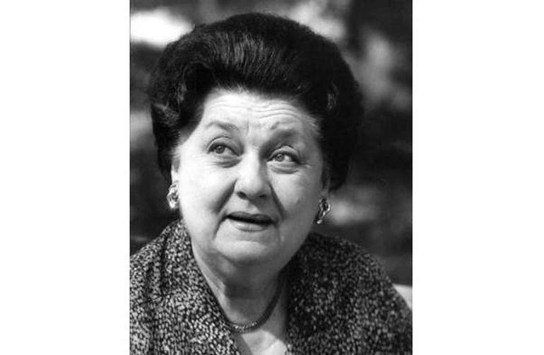 """Tamara Buciuceanu-Botez, regretul care a măcinat-o până în utlima zi de viață: """"Nu se poate să ai chiar totul"""""""