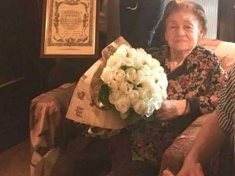 Tamara Buciuceanu și-ar fi prevestit moartea? Care au fost ultimele versuri recitate de actriță