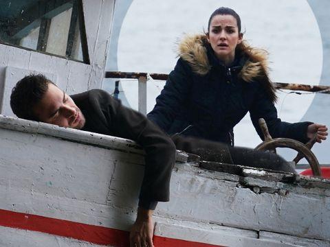 """Tahir, dispărut pe mare, azi, în """"Lacrimi la Marea Neagră"""""""
