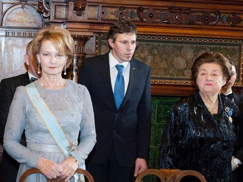 Mesajul transmis de Familia Regală a României după moartea actriței Tamara Buciuceanu