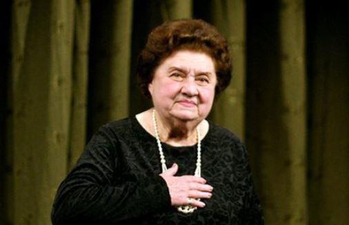 Câți bani câștiga pe lună Tamara Buciuceanu