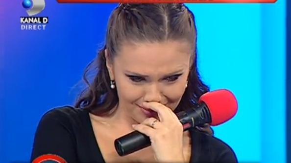 Ce a spus Șișcanu despre fosta soție a lui Mădălin Ionescu
