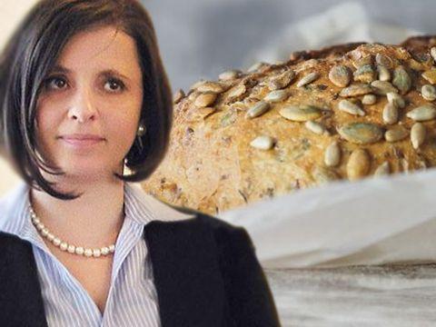 Specialistul în nutriție Lygia Alexandrescu: Când să nu mănânci pâine cu semințe