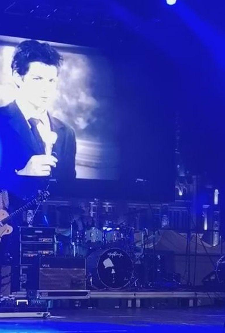 Cutremurător! Ștefan Bănică jr a plâns pe scenă  după Tamara Buciuceanu Botez!  Momente emoționante la Iași! Avem imagini exclusive