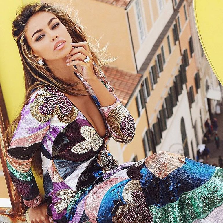 Mădălina Ghenea se iubește cu un alt miliardar? Cea mai frumoasă româncă bifează încă o cucerire EXCLUSIV