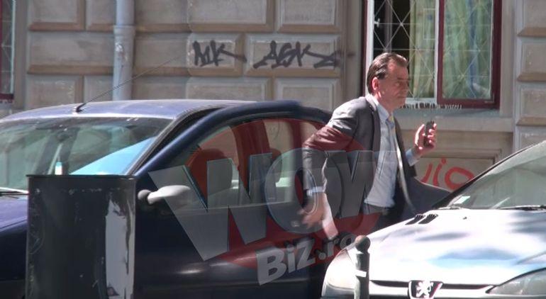 """Ludovic Orban a lovit în 2007 cu mașina o fată de 14 ani iar procurorii """"l-au scos"""" nevinovat! Cel mai delicat episod din viața premierului desemnat! DEZVĂLUIRI"""