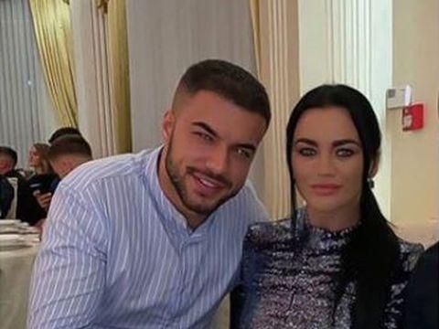 Culiță Sterp și Carmen de la Sălciua au filmat primul videoclip împreună, după ce s-au împăcat!