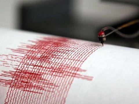 România a fost lovită de 2 cutremure noaptea trecută
