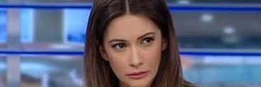 Andreea Berecleanu, sfâșiată de durere la priveghiul Tamarei Buciuceanu. Mesajul emoționant postat de prezentatoare pe rețelele sociale îți face pielea de găină