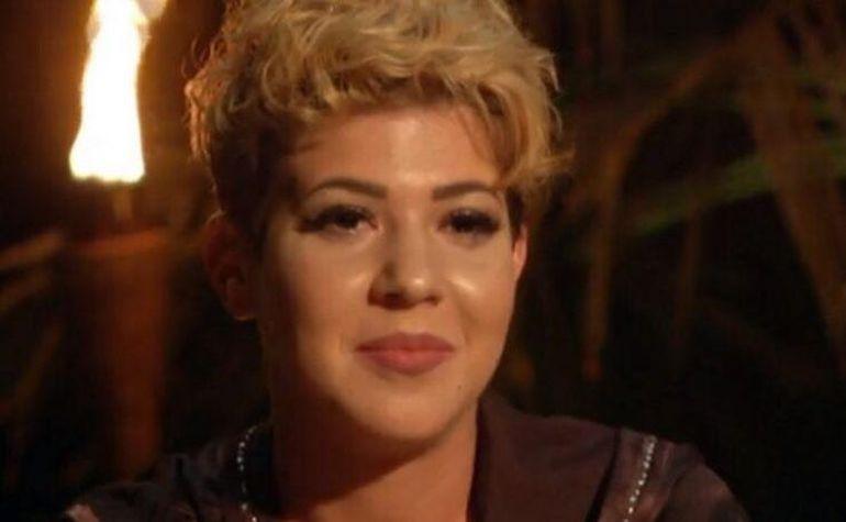 O concurentă de la Insulă s-a căsătorit în secret! Nimeni nu știa că s-au împăcat. Ce ținută a avut ea
