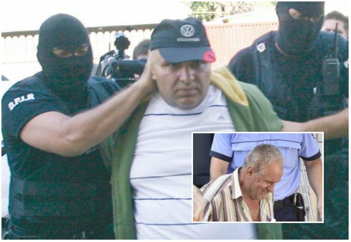 """Fane Căpățână, colegul de celulă al lui Gheorghe Dincă, apel disperat din închisoare: """"De față erau și alți doi deținuți care au fost avertizați că o să pățească la fel"""""""