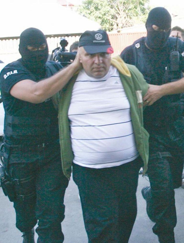 """Fane Căpățână, apel disperat din închisoare: """"Vor să mă omoare!"""""""